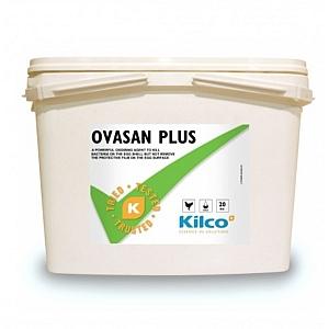 Ovasan Plus Eggwash Powder 10kg