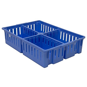 Plastic Chick Box