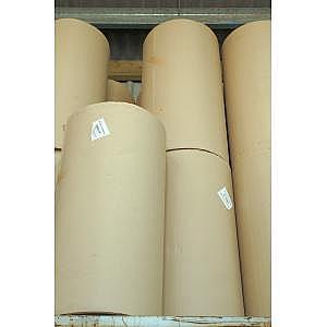 Corrugated Cardboard 75m