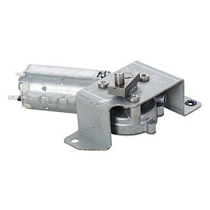 Rotomaid Motor & Gearbox