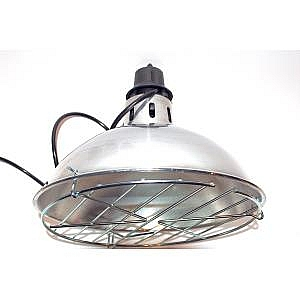 Electric Lamp Assembly