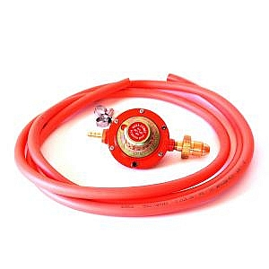 SA Hose Pack + 1-10 Regulator