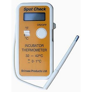Spotcheck Digital Thermometer