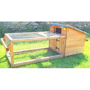 Agrigame Broody Coop