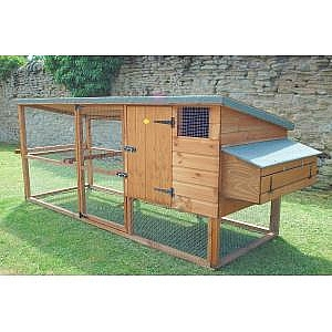 Agrigame Chicken Hotel