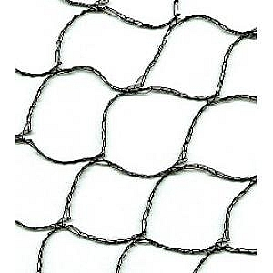 25mm Knitted Anti-Bird Net