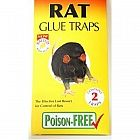 view 2 Rat Glue Traps details