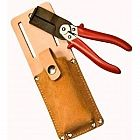 view Game Dispatch Pliers & Leather Holster details