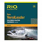 view RIO Polymer Coated Tapered Leader Spey Versileader details