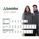 Schoffel Clothing & Size Guide