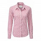view Schoffel Suffolk Shirt Pink details