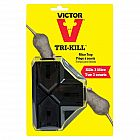 Victor Tri-Kill Mouse Trap