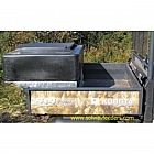 Solway Mule Type Mobile Feeder-Spreader