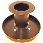 "view Agrigame Adjustable Pan Feeder 9"" details"